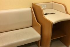 クイーンズスクエア横浜(イースト4F)の授乳室・オムツ替え台情報