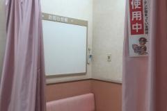 イズミヤ 枚方店(2F)の授乳室・オムツ替え台情報