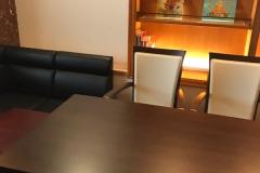 ダイニングキッチン かめさんぽ 亀戸店(6F)のオムツ替え台情報