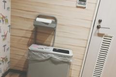 スーパーセンターオークワセントラルシティ和歌山店(1F)の授乳室・オムツ替え台情報