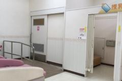 西原シティ(2F)の授乳室・オムツ替え台情報
