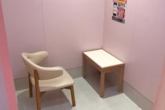 エイチ・アイ・エス ヨドバシ博多営業所(3F)の授乳室・オムツ替え台情報