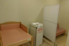 ウイングタウン(1F)の授乳室・オムツ替え台情報