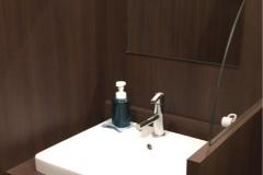 パリオCITY(2F)の授乳室・オムツ替え台情報
