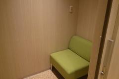 大名古屋ビルヂング(3階 南東角)の授乳室・オムツ替え台情報