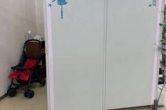 ネッツトヨタ京華株式会社 宇治店のオムツ替え台情報
