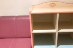 白石保健センター(3F)の授乳室情報