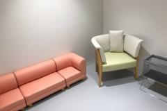 武蔵野の森総合スポーツプラザの授乳室情報