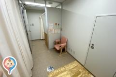 目黒区役所 別館1階(1F)の授乳室・オムツ替え台情報