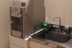アトレ品川(3F)の授乳室・オムツ替え台情報