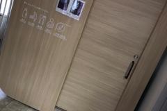 成田市役所(1F)の授乳室・オムツ替え台情報
