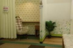 ジョイフル本田 君津店(1F インテリア館)の授乳室・オムツ替え台情報