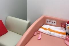 ゆめニティプラザ(2F ほけんの窓口内)の授乳室・オムツ替え台情報