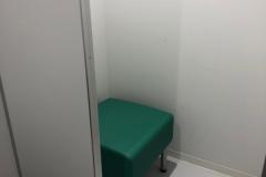 駒沢オリンピック公園屋内球技場(B1)の授乳室・オムツ替え台情報