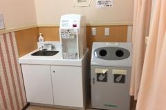 らぽーる(3F)の授乳室・オムツ替え台情報