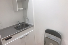 守口市東部エリアコミュニティセンターの授乳室・オムツ替え台情報