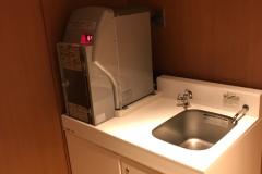 東京スカイツリー(1F 7番地)(ソラマチ)の授乳室・オムツ替え台情報
