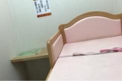 円山動物園 エゾシカ・オオカミ舎(1F)の授乳室・オムツ替え台情報