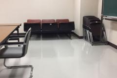 朝霞市役所朝霞台出張所(1F)の授乳室情報