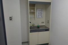 久米島空港ターミナルビル(1F)の授乳室・オムツ替え台情報