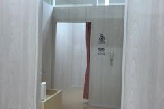 ピアゴ洞店(2F)の授乳室・オムツ替え台情報