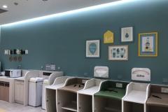 ノースポート・モール(3F)の授乳室・オムツ替え台情報