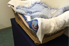 セリオ ホテルラングウッド 日暮里(2F)の授乳室情報