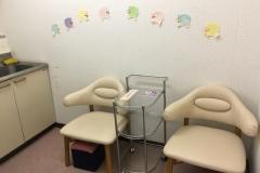 国立市子ども家庭支援センター 事務局(1F)の授乳室・オムツ替え台情報