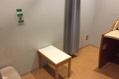 赤坂Bizタワーの授乳室・オムツ替え台情報