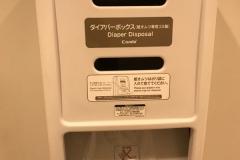 ヨツバコ(8F)の授乳室・オムツ替え台情報