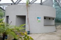 新宿御苑(大温室)の授乳室・オムツ替え台情報