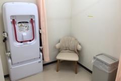 ベルクス 足立神明店(1F)の授乳室・オムツ替え台情報