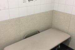 next船橋 ふなばし市民トイレ(1F)のオムツ替え台情報