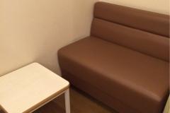 イオンタウン津城山(2F)の授乳室・オムツ替え台情報
