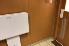 ヤオコー 東所沢店(2F)のオムツ替え台情報