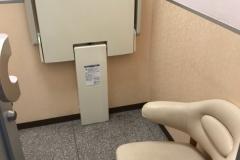 バースデイ 三津店(1F)の授乳室・オムツ替え台情報