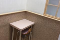 イズミヤ 和歌山店(2F)の授乳室・オムツ替え台情報