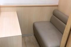 イオンタウン鈴鹿(2F)の授乳室・オムツ替え台情報