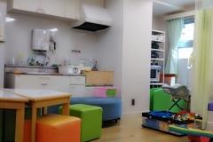 台東児童館(3階)の授乳室・オムツ替え台情報