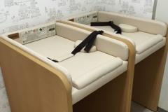 宮島サービスエリア 下り(1F)の授乳室・オムツ替え台情報