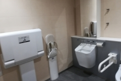 プルマン東京田町(2F)の授乳室・オムツ替え台情報