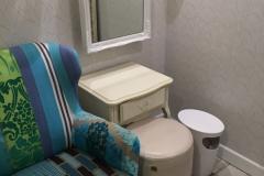 福岡三越(地下1階、南側)の授乳室・オムツ替え台情報