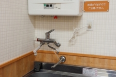 イズミヤ 和泉中央店の授乳室・オムツ替え台情報