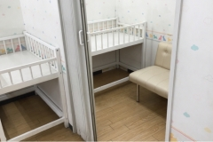 さくら野百貨店八戸店(5階)の授乳室・オムツ替え台情報