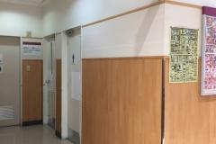 いなげや大和相模大塚駅前店(1F)のオムツ替え台情報