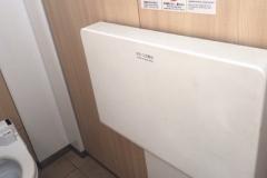 東京国際クルーズターミナル駅(改札内女子トイレ)(2F)のオムツ替え台情報