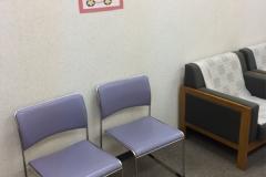 小平市役所 健康センター(2F)の授乳室・オムツ替え台情報