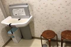 コーナン港北センター南店(2F)の授乳室・オムツ替え台情報