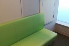 生駒市 生駒駅前図書室(ベルテラスの5階)の授乳室・オムツ替え台情報