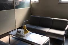 横浜市金沢自然公園(バーベキュー広場)(ののはな館2F)の授乳室情報